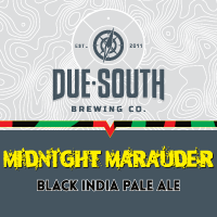 Logo of Due South Midnight Marauder