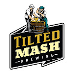 Logo for Tilted Mash Brewing
