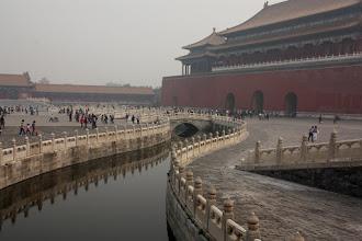 Photo: Day 190 - Jade Ribbon River in the Forbidden City, Beijing (China)