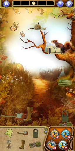 Hidden Object - Autumn Garden apkdebit screenshots 16