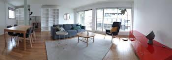 Appartement meublé 5 pièces 124 m2