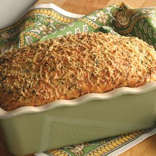 Parmesan Bread.