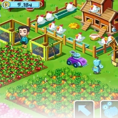 Guide for Township game - screenshot