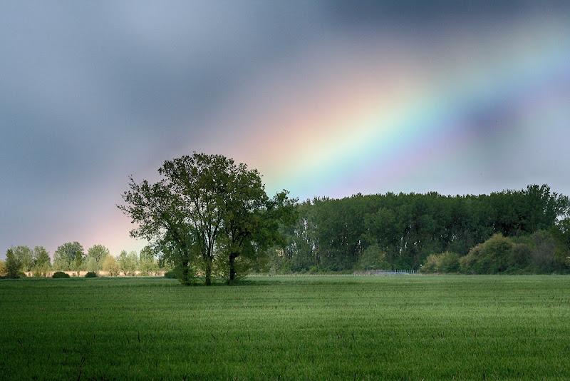 Arcobaleno di Fotodiale
