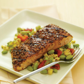 Five Pepper Salmon