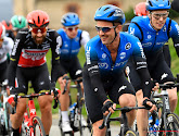 Louis Meintjes stelt eindzege van NTT veilig in laatste rit Tour For All
