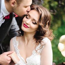 Wedding photographer Nadezhda Zhizhnevskaya (NadyaZ). Photo of 14.09.2015