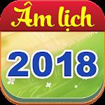 Lich van nien - Tu vi 2018 Icon