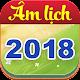 Lich van nien - Tu vi 2018 (app)