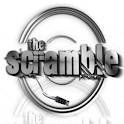 The Scramble icon