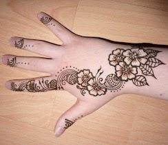 Beauty Mahendi Henna - screenshot thumbnail 08