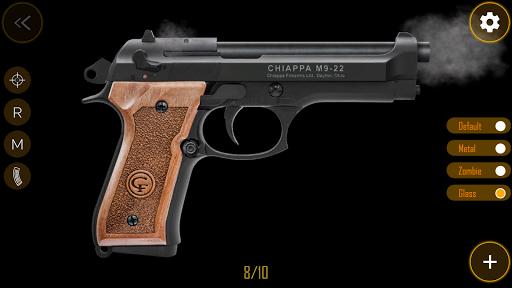 Chiappa Firearms Gun Simulator android2mod screenshots 12