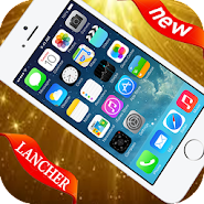 Launcher Theme for iPhone 7s APK icon