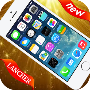 Launcher Theme for iPhone 7s APK Download for Android