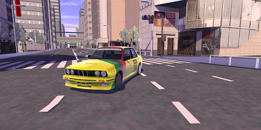 E30 M3 Drift Simulator 36 screenshots 3