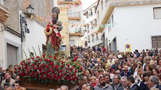 Con más de 260 años de tradición, la fiesta de San Marcos es desde hace 12 años Fiesta de Interés Turístico en Andalucía.