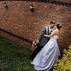 Wedding photographer Ellison Garcia (ellisongarcia). Photo of 26.10.2017