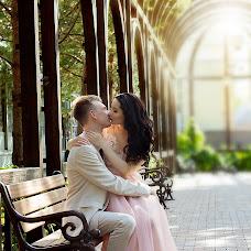 Wedding photographer Yuliya Bogacheva (YuliaBogachova). Photo of 19.07.2017