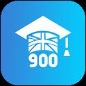 آموزش 900 جمله پرکاربرد انگلیسی icon