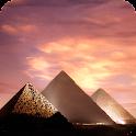 Egypt Live Wallpaper icon