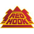 Logo for Redhook Ale Brewery