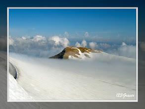 Photo: Pointe du Dard depuis le Mont Pelve