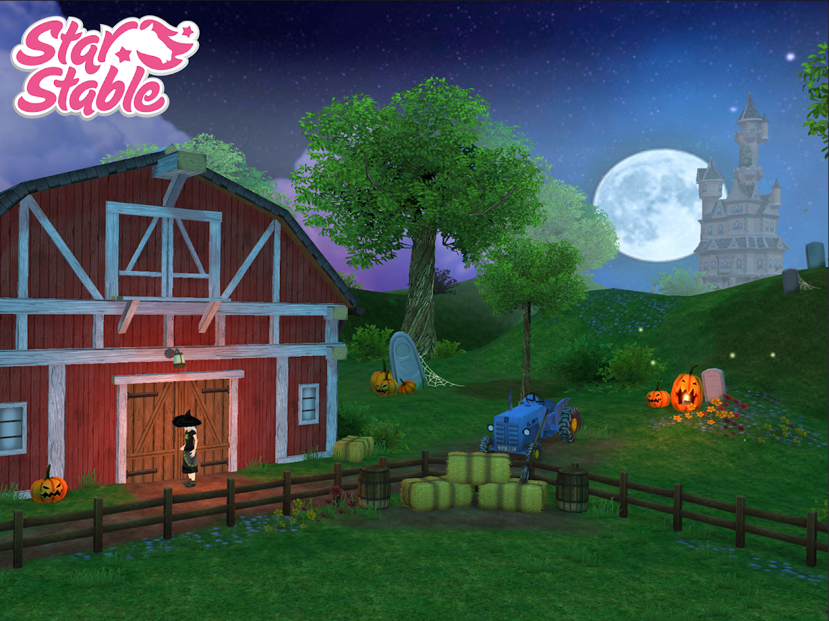 Screenshots of Star Stable Horses for iPhone