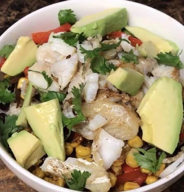 Fish Bowl Taco Recipe