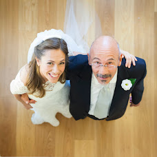 Wedding photographer Franco C (calegari). Photo of 04.03.2014