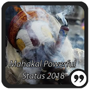 Mahakal Powerful Status 2018