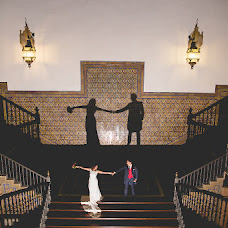 Wedding photographer Lola López y Álvaro Ruiz (LolayAlvaro). Photo of 02.12.2016