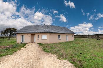 maison à Genouilly (18)