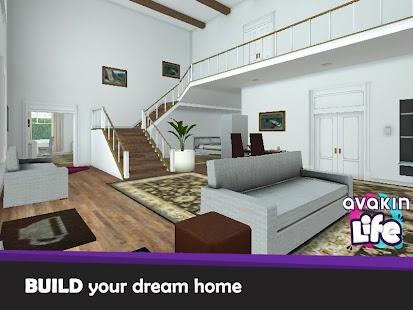 Avakin Life - 3D virtual world- screenshot thumbnail