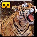 VR Animals Jungle Adventure Icon