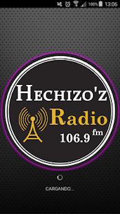 Hechizo z FM - náhled