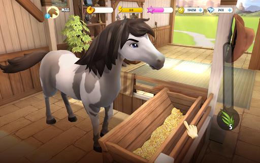 Horse Haven World Adventures apkpoly screenshots 21