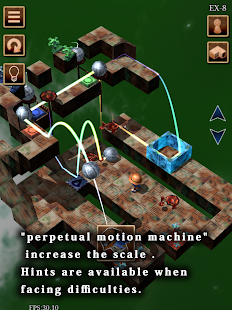 Pythagoras' Perpetual Motion Machine- screenshot thumbnail