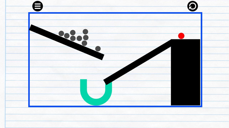 Soluzioni Physics Drop: come risolvere tutti i livelli