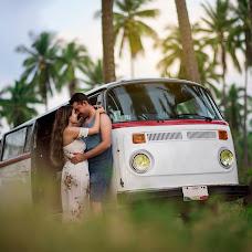 Wedding photographer Julio Montes (JulioMontes). Photo of 27.11.2018