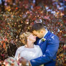 Wedding photographer Vladimir Gribachev (Gribachev). Photo of 16.01.2015