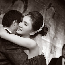Wedding photographer JN Liu (jnliu). Photo of 13.02.2014