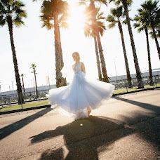 婚礼摄影师Ivan Kuznecov(kuznecovis)。28.10.2018的照片