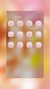 Lily Parfém růžový - náhled