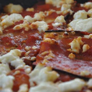 Tomato Eggplant Egg Recipes