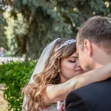 Wedding photographer Ekaterina Taran (KatyaTaran). Photo of 02.05.2017