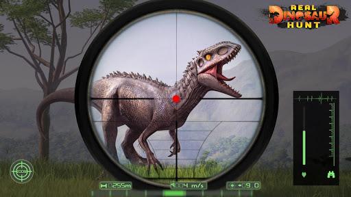 Dino Games - Hunting Expedition Wild Animal Hunter 7.0 screenshots 2