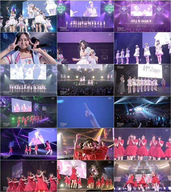(TV-Music)(1080i) AKB48 Team8 & NGT48 – スカパー!サマーフェス2017 ~アイドルだらけの夏祭り~ 170826