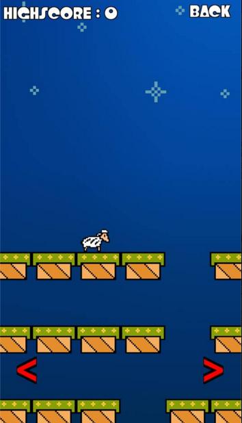 Скриншот Napi's Dream