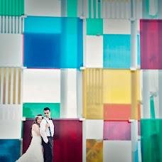 Wedding photographer Salva Ruiz (salvaruiz). Photo of 25.05.2015