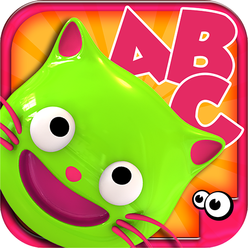 EduKitty ABC! Letter Tracing 教育 App LOGO-硬是要APP